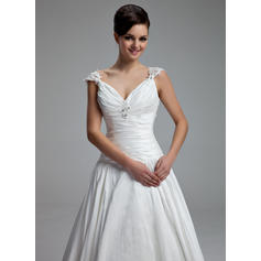 beaded wedding dresses uk