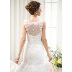 preciosos vestidos de novia de marfil hermoso
