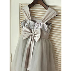 chic flower girl dresses