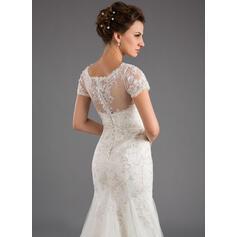 robes de mariée mère robe longue