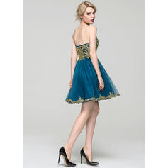 short homecoming dresses under 100