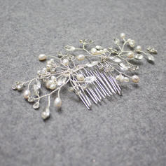 Hairpins Wedding/Special Occasion Rhinestone/Alloy Glamourous Ladies Headpieces