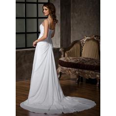 vestidos de noiva de caça