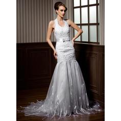 vestidos de novia de fantasía