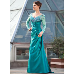 outdoor wedding mother of the bride dresses