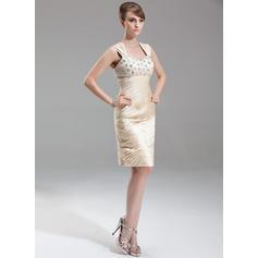 short lavender mother of the bride dresses cheap