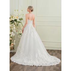 vestidos de novia de la envoltura