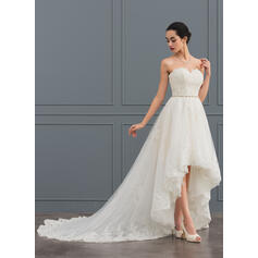 informal vestidos de noiva