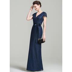 robes de soirée bleu clair