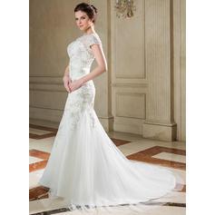 vestidos de novia de la vendimia