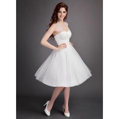 robes de mariée pas cher dos