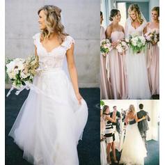 wedding dresses for over 50 brides