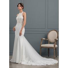 robes de mariée usés