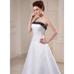 søde og billige brudekjoler