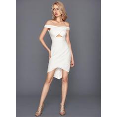 vestidos de cocktail curto 2020