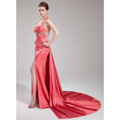 luxury evening dresses italy
