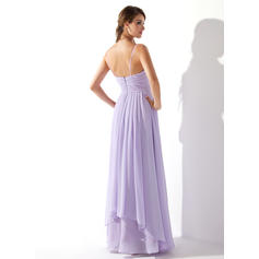 dark purple long prom dresses