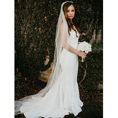 vestidos de noiva com desconto designer