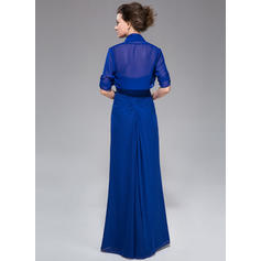 simple mother of the bride dresses with jackets