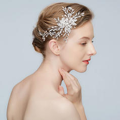 "Hairpins Wedding/Special Occasion/Art photography Alloy 7.09""(Approx.18cm) 2.76""(Approx.7cm) Headpieces"