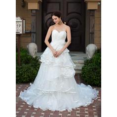 2nd hand wedding dresses london