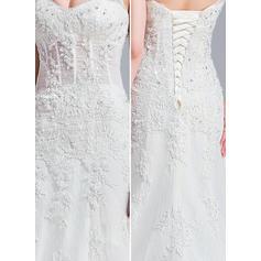 robes de mariées décontractées