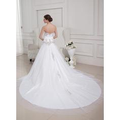 negro de los vestidos de novia