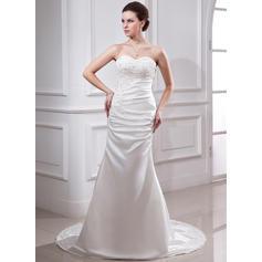 vestidos de noiva estilo de fadas