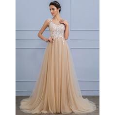 les filles des robes de mariée