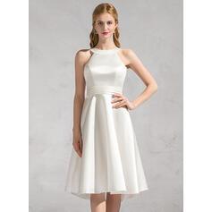 simples mãe dos vestidos de noiva