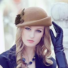 Sonar Naisten Kaunis Villa jossa Kukka Beretin hattu