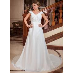 vestidos de novia ecológicos