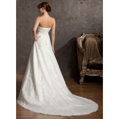 cheap wedding dresses in america