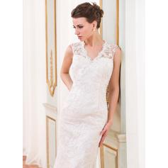 vestidos de novia de playa simples