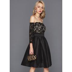 vintage cocktail dresses long sleeves