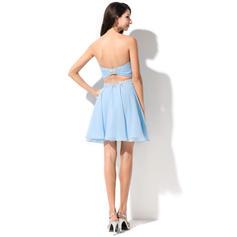 homecoming kjoler i edmond