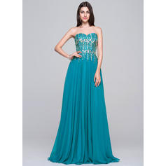 mermaid and trumpet prom dresses