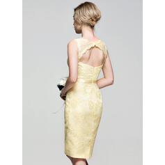 20s style bridesmaid dresses navy