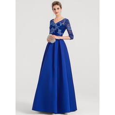 floral evening dresses plus size
