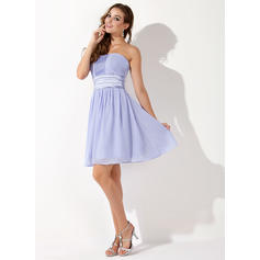black short puffy homecoming dresses