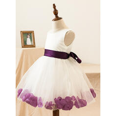 white flower girl dresses for wedding with sequins