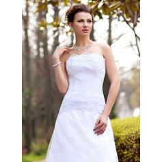 rabatt bröllopsklänningar nära mig
