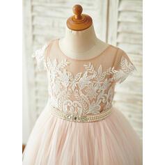 blush pink flower girl dresses for wedding