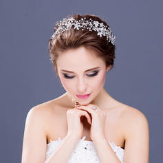"Headbands Wedding/Special Occasion/Party Crystal/Rhinestone 11.8""(Approx.30cm) 2.36""(Approx.6cm) Headpieces"