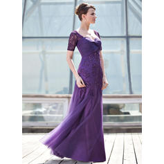 mother of the bride dresses eggplant