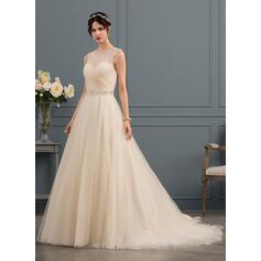 vestidos de noiva atado