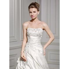 simple yet beautiful wedding dresses