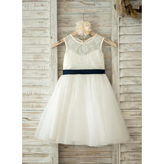 rustic chic flower girl dresses