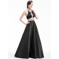 prom dresses that hide fat arms