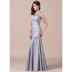 caprichosos del hombro vestidos de dama de honor